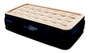 specs bestway 67469 single mattress black air mattresses 67469