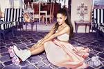 Image result for related:arianagrandefragrances.com/ ariana grande