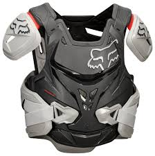 fox motocross jacket fox racing airframe pro jacket ce cycle gear