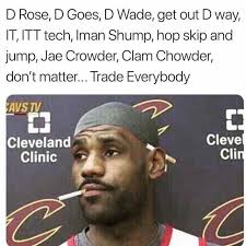 D Rose Memes - dopl3r com memes d rose d goes d wade get out d way it itt