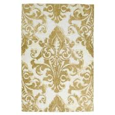 Damask Kitchen Rug 19 Best Golden Damask Images On Pinterest Damasks Gold Kitchen