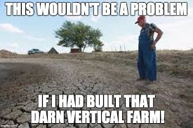 Farming Memes - the future of agriculture what are vertical farms 盪 science abc