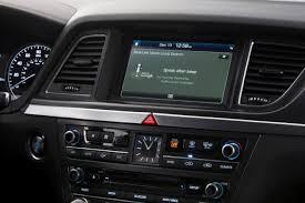 2015 Hyundai Genesis Interior 2015 Hyundai Genesis Review Price Specs Automobile
