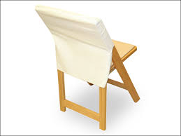 chair back covers brenham party rentals chair covers half back chair cover