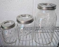ball mason hand cut open bottom mason jar for lighting shade or crafts