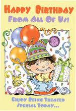 orthodontic birthday cards
