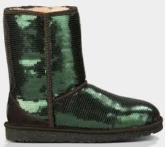 ugg womens josette boot ugg sparkles boots leopard