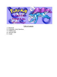 pokemon cloud white official game guide pokémon nintendo