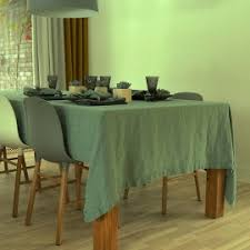 linen tablecloths wide range of colours and designs linenme