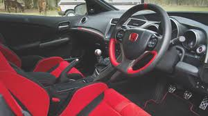Honda Civic Type R Ep3 Interior Newmotoring Turbocharging Has Made The Civic Type R Better Than Ever