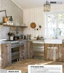 Reclaimed Wood Kitchen Cabinets Salvaged Kitchen Cabinets