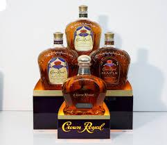Crown Royal Gift Set 100 Crown Royal Gift Set Top 25 Best Whisky Miniatures