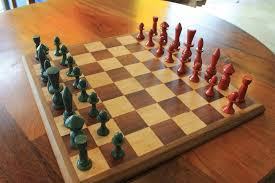 chess sets chess sets and wooden coasters ironwood
