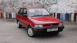 subaru justy turbo 1990 subaru justy 4wd mk1 5 parts retro rides