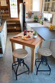 hill country dining room vintage retreat by hill country tiny houses white farmhouse sink