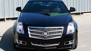2010 cadillac cts grill 2011 cadillac cts coupe review cnet