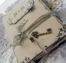 Shabby Chic Wedding Guest Book by 50 Best Invitations Images On Pinterest Vintage Weddings