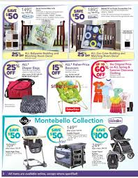 Convertible Crib Babies R Us by Toys R Us Canada Babies R Us Flyer July 18 To July 27