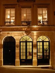 restaurant place de chambre metz metz jyvai restaurant le pre d or une adresse raffinée au