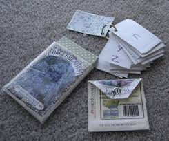 forget me not seed packets seed packets sprout great projects dollar store crafts