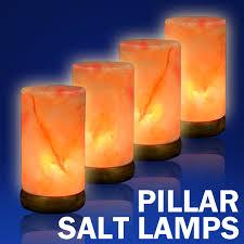 Salt Lamp Salt Lamps Himalayan Bath Salts Candlelight Projectors