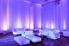 draping rentals pipe drape houston unik lounge furniture party rentals