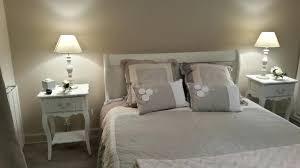 chambre en bois blanc chambre couleur taupe et blanc evtod superbe chambre couleur taupe