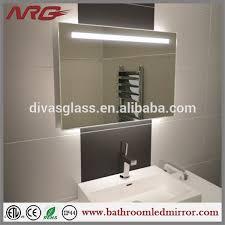 Led Bathroom Mirror by Led Bathroom Mirror Light Led Bathroom Mirror Light Suppliers And