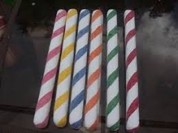Candy Cane Outdoor Decorations 40 Best Rbr Images On Pinterest Christmas Crafts Candy Canes