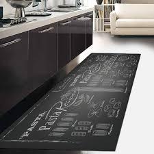 tappeti x cucina tappeto passatoia cucina kitch ecologico in microciniglia con