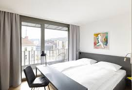 Spacious Design by Rooms Lendhotel