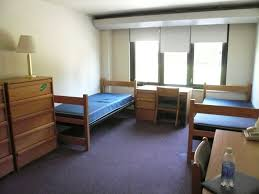 the beauty of traditional style dorms