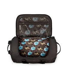 North Carolina Travel Luggage images Big 60l go bag 5 day travel duffle for adventure baboon jpg