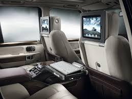 range rover concept interior automotive database range rover l322