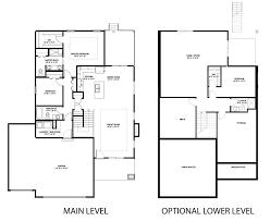 elkport floorplan hubbell homes building new homes in des