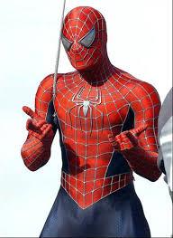 Pacific Rim Halloween Costume U0027the Amazing Spider Man 2