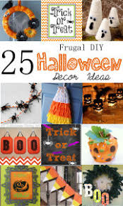 Cute Diy Halloween Decorations Cheap Diy Halloween Decorations The Gracious Wife