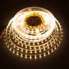 led light strip waterproof amazon com ledmy flexible led strip light dc 24v 24w smd3528