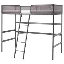 Ikea Bunk Bed Frame Tuffing Loft Bed Frame Ikea Within Loft Bed Frame Loft Bed