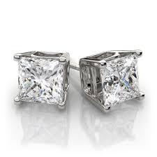 diamond studs earrings carat diamond stud earrings