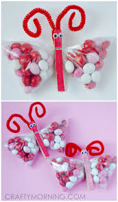 m m butterfly treats for s day gift idea from the