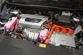 lexus nx hybrid features 2015 lexus nx 200t f sport 300h first test motor trend