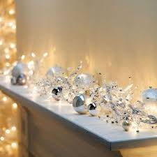73 Best Deco Garland Images by Best 25 Garland With Lights Ideas On Pinterest Christmas