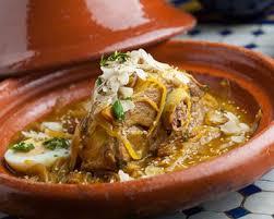 cuisine marocaine tajine agneau recette tajine à l agneau citron et olives façon marocaine