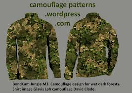 forests and woodland camouflage camouflagepatterns wordpress com
