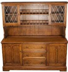 kitchen hutch best how to make a new piece of furniture look old