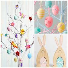 make your own easter trees u2013 happy easter 2017