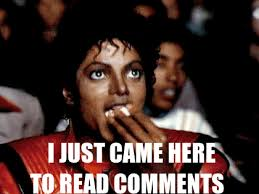 How To Read Meme - how to get more people to comment on your blog articles digital