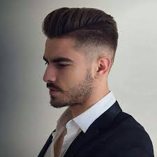 is there another word for pompadour hairstyle as my hairdresser dont no what it is haircuts in 2017 pompadour hairstyle pinterest pompadour