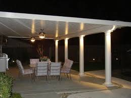 Backyard Patio Cover Ideas Will Be Your Backyard Looking Dowdy Lighten Up It Up With This